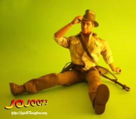 Indy escala 1/6