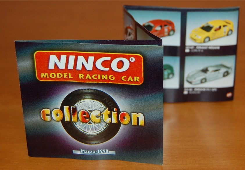 catalogo ninco