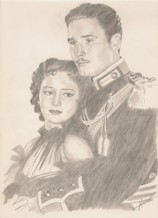 Errol Flynn, Olivia de Havilland